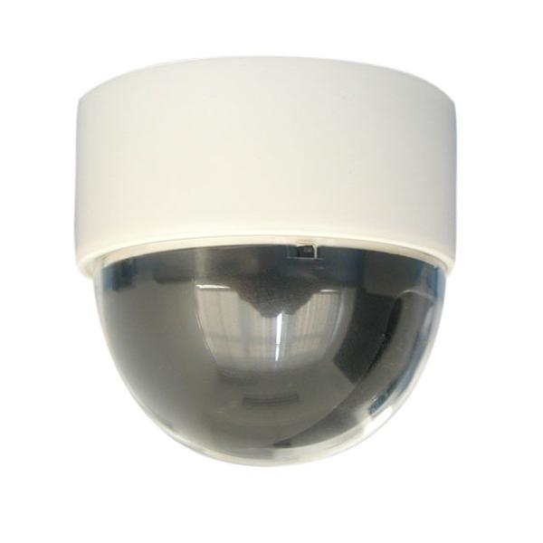 Camera color DOME SK 2605 1/4'' SONY CCD, 350 linii Tv, 0.6Lux/F2.0, F3.6mm