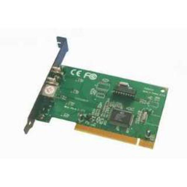 ZSK Home Vision 2x - Placa captura video PCI 3C, 2 intrari video composite, 60 fps total,