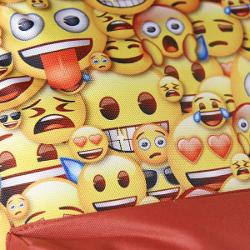 Ghiozdan Emoticoane Gadget and Gifts (32 x 40 x 14,5 cm)