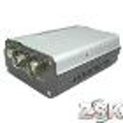 Videoserver cu IP SK 300IP - 1 intrare video conector BNC (NTSC sau PAL), 1 intrare audio, 1 iesire video conector BNC