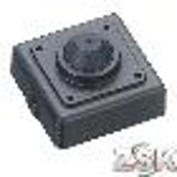 Camera color microcompact SK 6733 1/3'' CCD Sony, 420 Linii TV, 0.5 lux, lentila pinhole 3.7mm